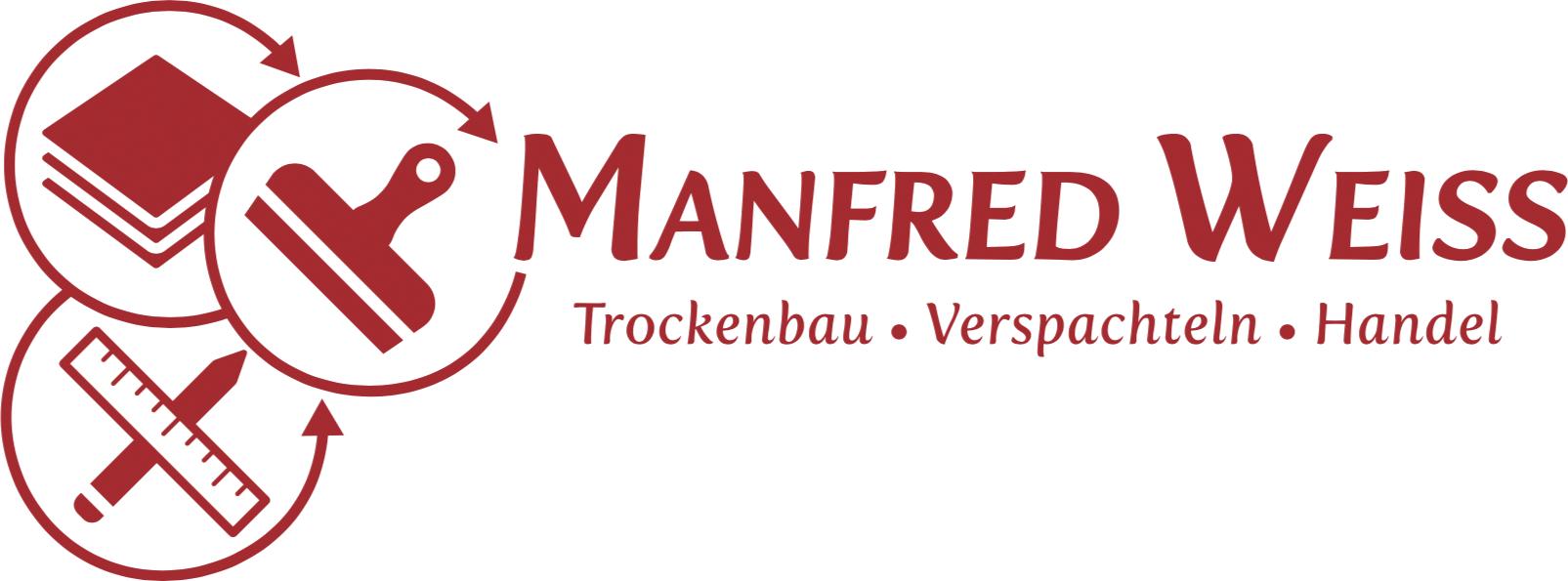 Manfred Weiss - Trockenbau - Verspachteln - Handel aus OÖ | Manfred Weiss ist ihr kompetenter Ansprechpartner für den Bereich Trockenbau, Verspachteln, Handel in St.Marienkirchen bei Schärding